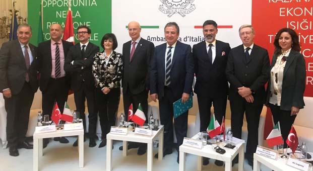Türk Prysmian Kablo CEO'su Farisè: Türkiye'yi yarınlara bağlıyoruz