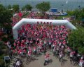Kadıköy'de 19 Mayıs coşkusu