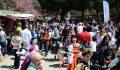 Kadıköy'de 23 Nisan rekoru: Özgürlük Parkı'nda 20 bin kişi buluştu