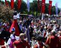 Kadıköy'de 23 Nisan coşkusu