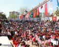 Kadıköy'de 23. Nisan karnaval gibi kutlandı