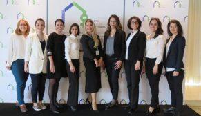 Gayrimenkulde kadınlar sektöre liderlik etmeye aday