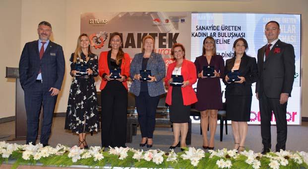 8,5 milyon kadını daha iş gücüne dahil edersek, 250 milyar dolar kazanç elde edebiliriz