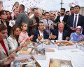 Kadir Gecesinde 20 bin vatandaş aynı sofrada iftar yaptı