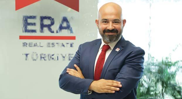 ERA Gayrimenkul Türkiye gayrimenkulde girişimciliğin şifrelerini paylaştı