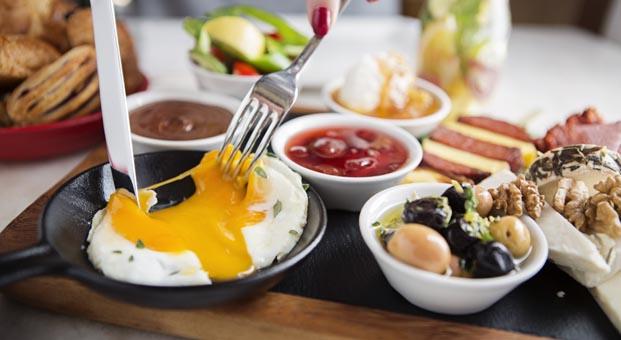 Kitchenette, Anneler Günü'nde birlikte daha lezzetli bir kahvaltıya bekliyor