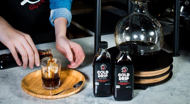 Üçüncü nesil kahve lezzetini Coffee Gutta ile keşfet