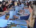 Ankara Coffee Festival'de kahvenin kaynağına yolculuk başladı