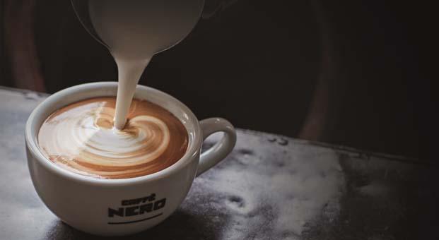 Caffé Nero, yeni lezzetleriyle sonbahara merhaba dedi