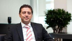 Kale Endüstri'nin yeni CEO'su Zeki Şafak Ozan oldu