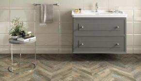 Kale Banyo 'Miro' mobilya koleksiyonu ile klasik tarzı modern çizgilerle banyonuza taşıyor