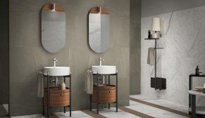 Kale Banyo'dan küçük banyolar için ideal çözümler