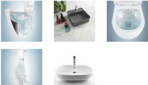 Kale Banyo 'Smart' felsefesiyle, hijyen ve tasarrufu bir arada sunuyor