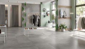 Kalebodur Luxury Cement Pro ilemimari yansımalar