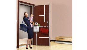 Kale Çelik Kapı'dan fonksiyonel bir kapı: Kale Talento