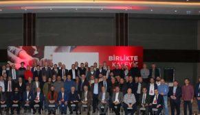 Kale Kilit Türkiye genelindeki bayileriyle bir araya geldi