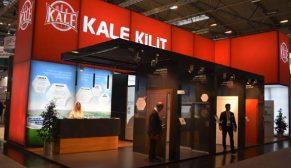 Kale Kilit'in entegre güvenlik çözümleri Security Essen 2018'de sergilendi
