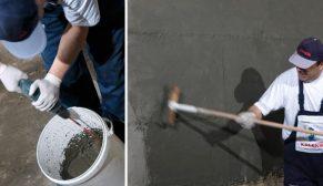 Kalekim, su yalıtımı ürünü 'İZOSEAL' ile binaları temelden koruma altına alıyor