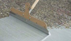 Kalekim'den zeminler için en ideal çözüm: Tecnica 242 SL