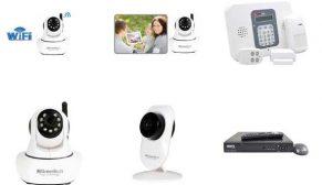 Hangi güvenlik kamerası sizin için en doğrusu?