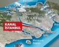 Kanal İstanbul İçin Çinliler Türk şirketlerin kapılarını aşındırıyor