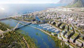 Bakan Arslan: Kanal İstanbul'a karma finansman