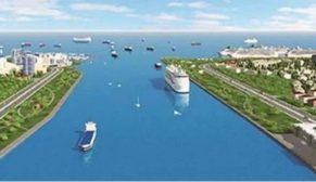 5 yılda bitecek olan Kanal İstanbul için özel kanun geliyor