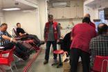 Türk Prysmian Kablo çalışanları gönüllülük çalışmaları kapsamında kan verdi