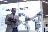 Universal Robots geleceğin fabrikalarını inşa ediyor