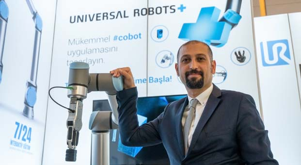 Robotlar tehlikeli ve karmaşık işleri yapıyor