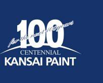 Polisan'ın ortajı Kansai Paint 100 yaşında