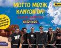 Allianz Motto Müzik ile cumartesi eğlencesi Kanyon'da