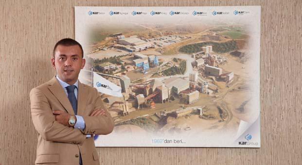 Kar Group, 2018 yılında 180 milyon TL'lik yatırım planlıyor