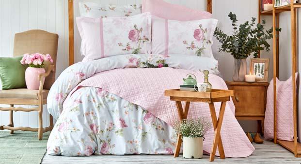 Karaca Home ile aşkla uyuyun