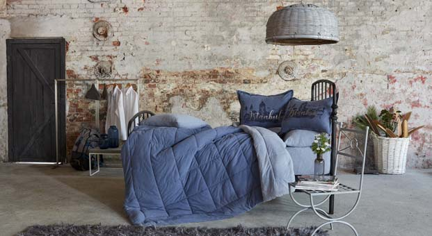Karaca Home Cotton Comfort ile pamuk gibi uykular