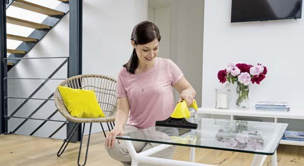 Bayram temizliği için Kärcher'den pratik çözümler