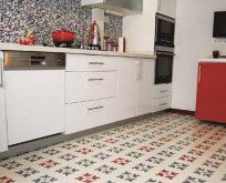 Karoistanbul ile rengarenk ve cıvıl cıvıl mutfaklar