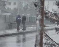 Kars'ta yarın okullar tatil mi 10 Ocak 2019 Perşembe