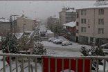Edirne Keşan'da yarın okullara kar tatili
