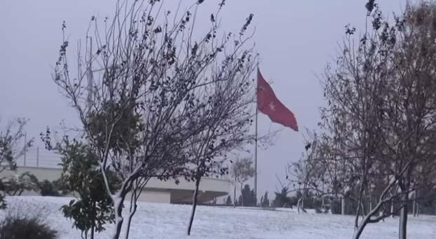 Kahramanmaraş'ta bugün okullar tatil mi 31 Aralık 2018 Pazartesi