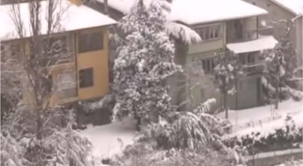 Amasya'da bugün okullar tatil mi 7 Ocak 2019 Pazartesi