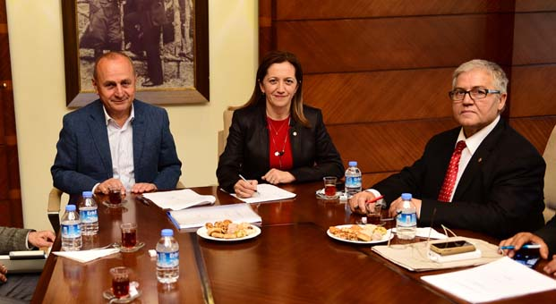 KASDAŞ ile Dev Turizm-İş Sendikası arasında toplu iş sözleşmesi imzalandı