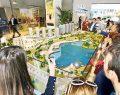 Kaşmir Yapı yeni projesi Mavi Orkide ile Göksu Gölü'nü seyrettirecek