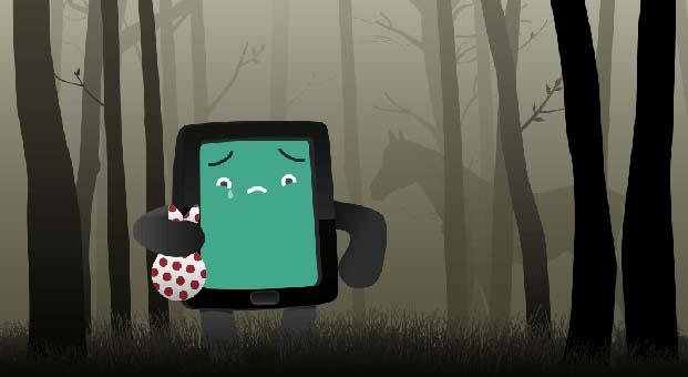 Telefon kaybetmek uçağı kaçırmaktan ve hasta olmaktan daha fazla stres yaşatıyor
