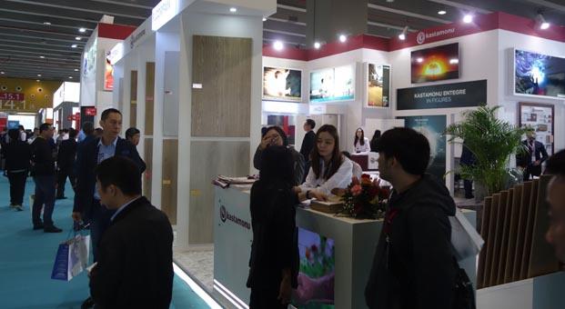 Kastamonu Entegre, Global Türk markası algısını Asya'ya taşıyor