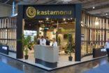 Kastamonu Entegre yurtdışı fuar takviminiDomotex Hannover ile açtı