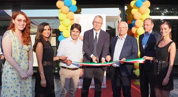 Kastamonu Entegre İtalya'da tasarım merkezi açtı