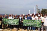 Kastamonu Entegre, 50. Yıl Hatıra Ormanı ile geleceğe nefes oldu