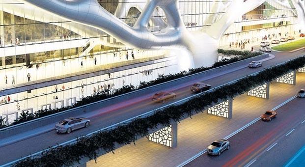 Katar'la ticaret ikiye katlanacak