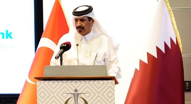 Ahmed Twar Al-Kawari: Türk şirketlerine daha çok iş vermek istiyoruz